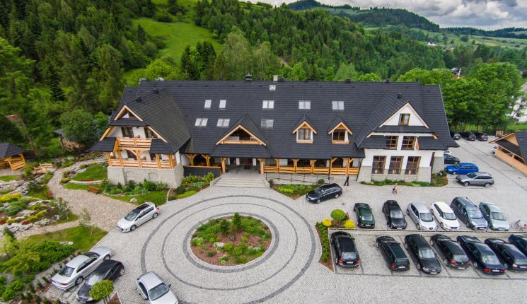 Hotelgorskiraj