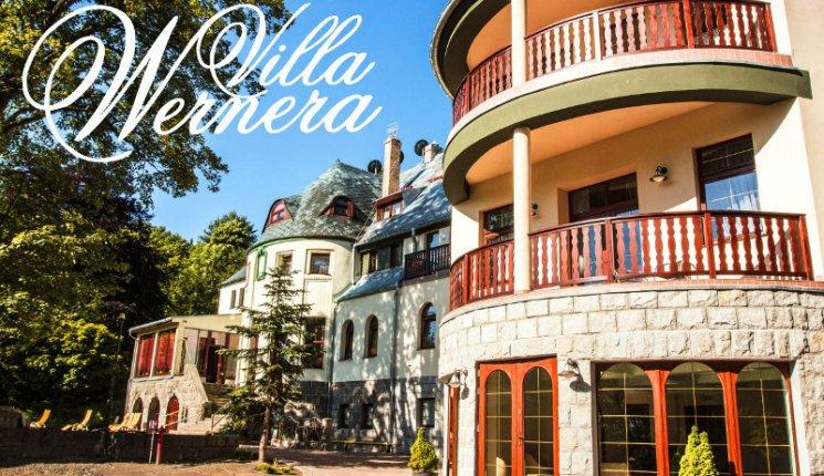 HotelVillaWernera