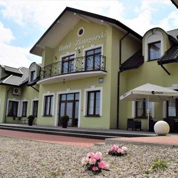 Hotel Złotogórski 07